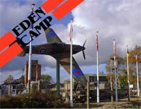 Image result for eden camp
