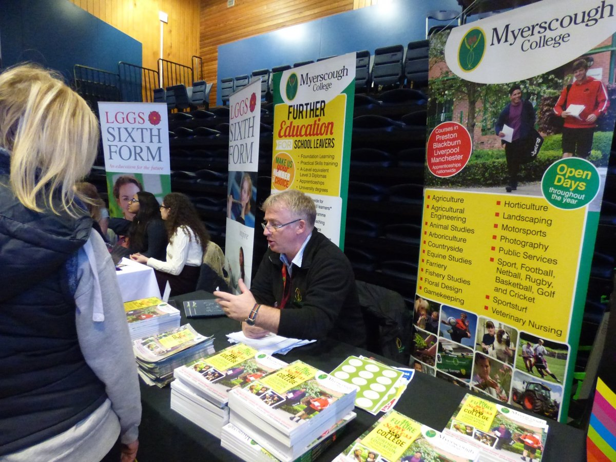 Careers and Options Evening | Archbishop Temple School
