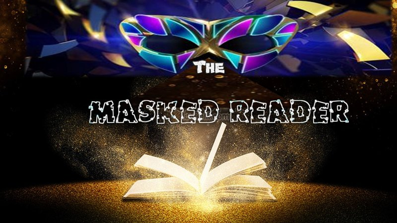 Masked Reader for World Book Day 2021 | Archbishop Temple School