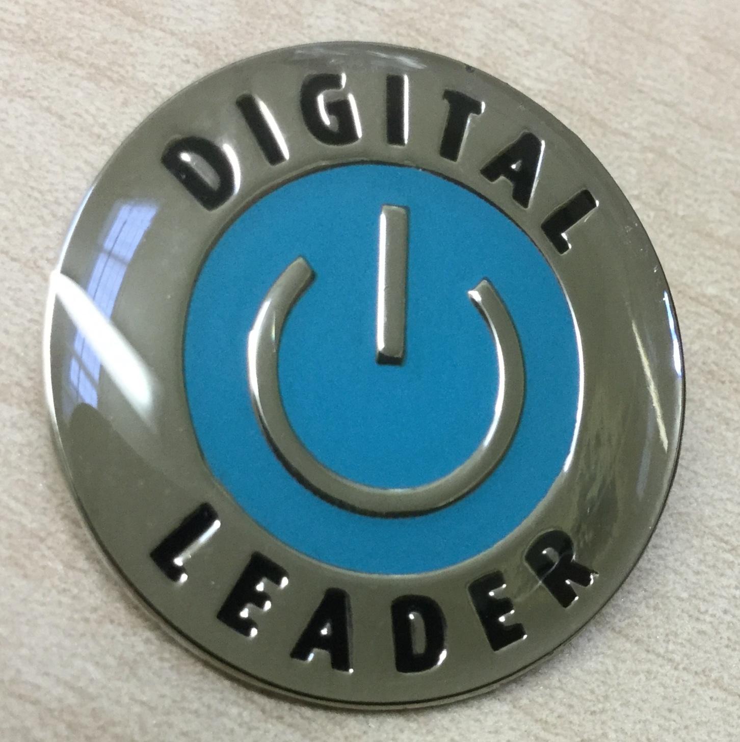 Category: Digital Leaders