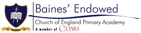 Baines' Endowed Primary School
