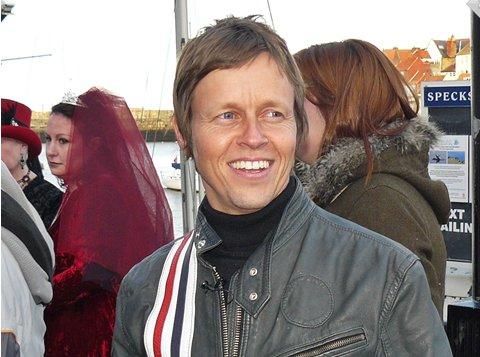 Michael Douglas Celebrity Hairdresser Balshaw S Church Of England High School