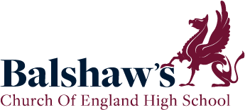 Balshaw's Church of England High School