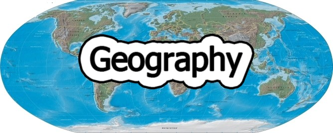 geography coursework aims