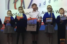 Super Attendance Awards
