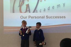 Personal Success Achievers