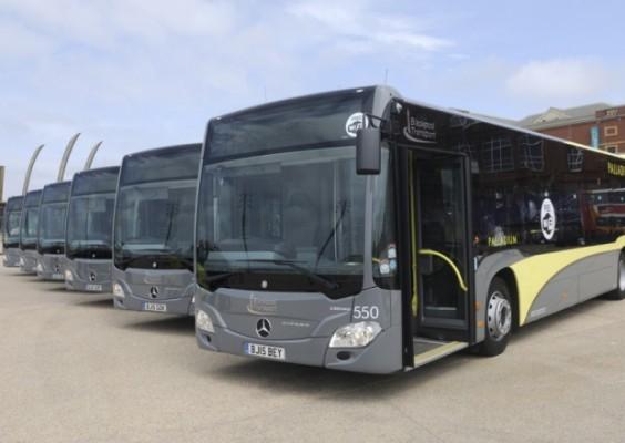 Change to school bus service   Blackpool Aspire Academy