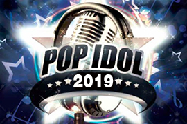 Pop Idol 2019 | Blackpool Aspire Academy