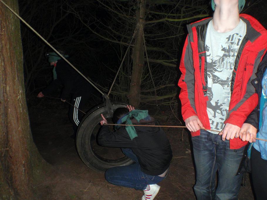 swingers in waterfoot