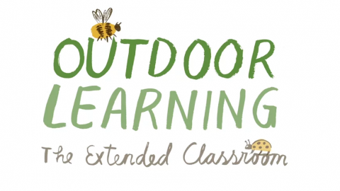 Outdoor Learning in Robins | Carleton Green Community Primary School