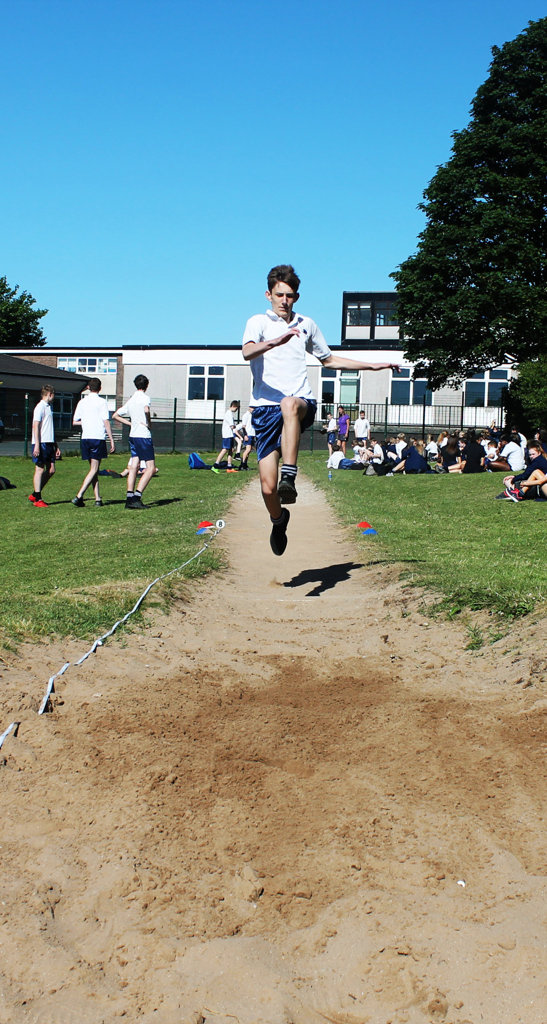 Sports Day 2018 | Carr Hill High School
