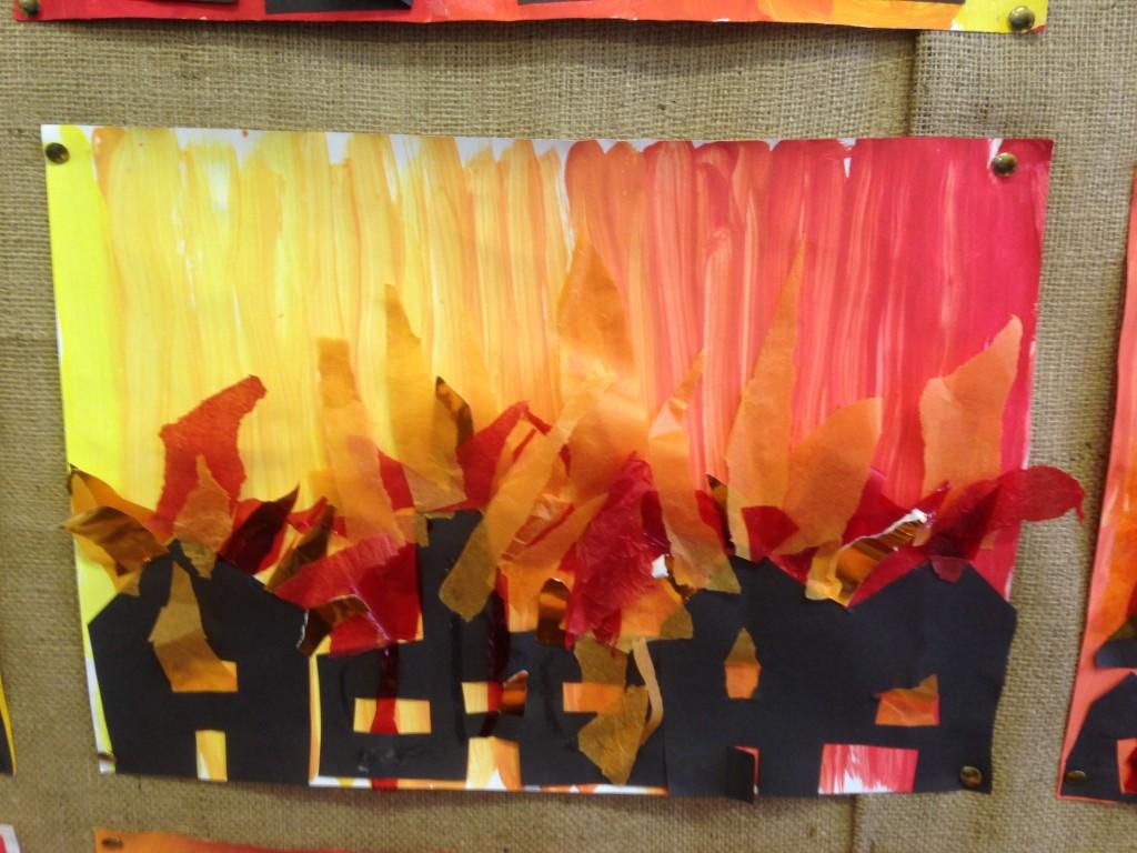 Art Catforth Primary School