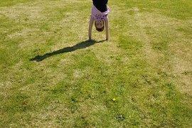 Getting better at gymnastics