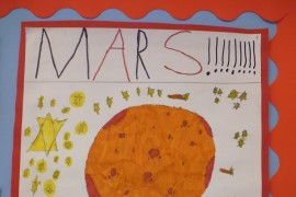 Mars