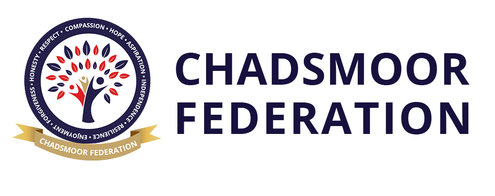 Infant School | Chadsmoor Federation