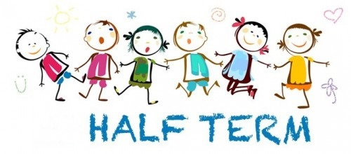Image result for half term challenge