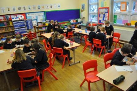 Dunmurry primary school