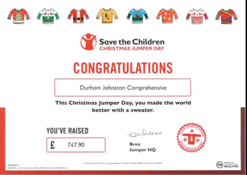 Friday Bulletin - 8 March 2019   Durham Johnston School