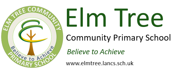 Elm Tree Community Primary School