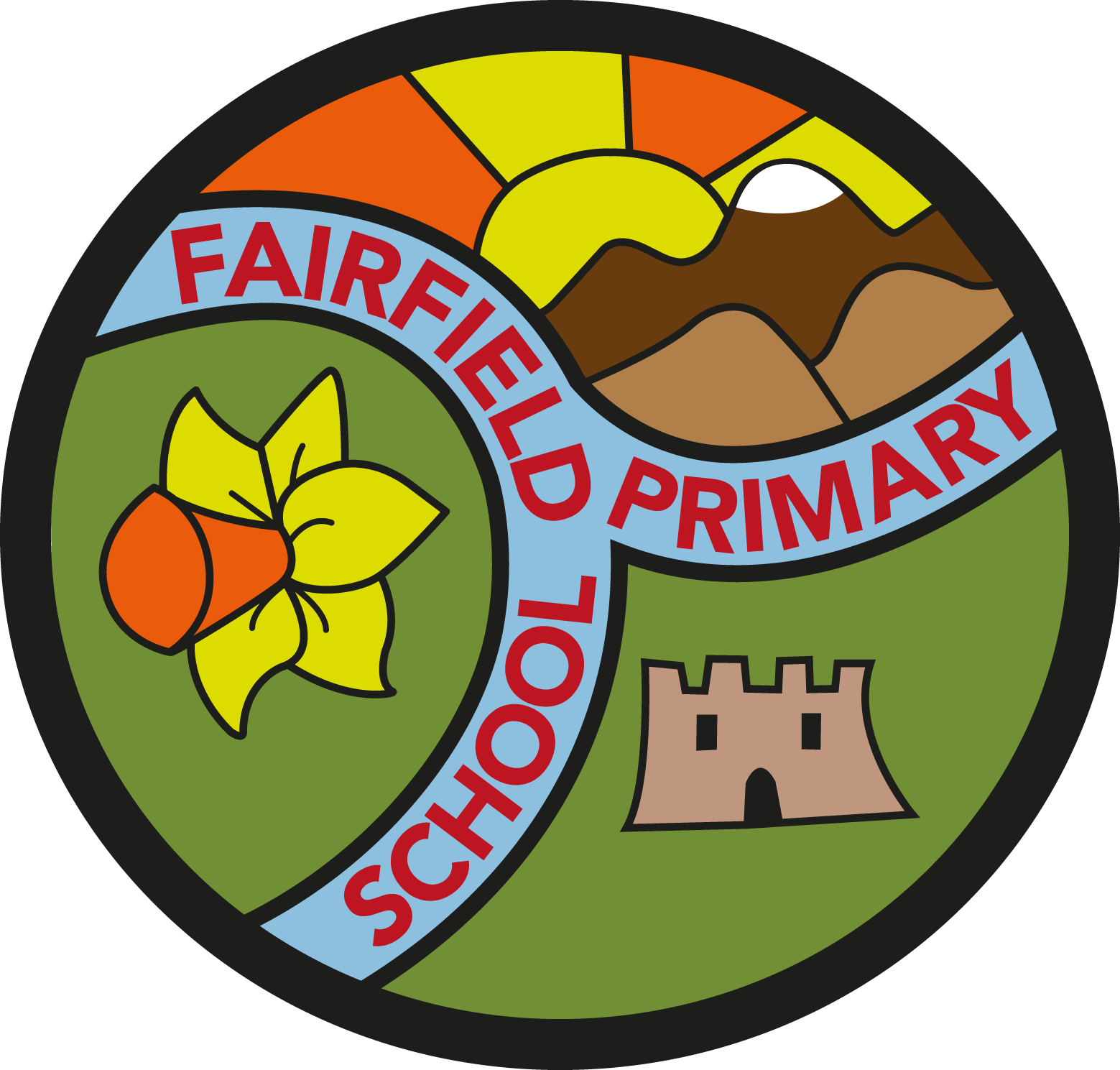 Fairfield Primary School