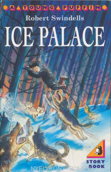 Year 3: The Ice Palace Drama!   Fairfield Primary School