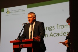 Hodgson Academy's Derek Yarwood shares his thoughts