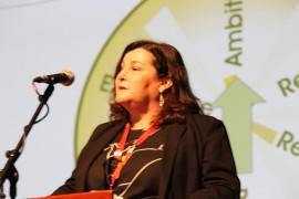 Gillian McGuinness, Unity Academy Vice Principal