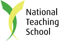 Teaching Schools Logo