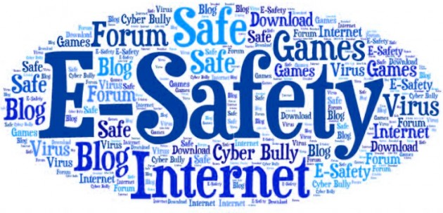 E-Safety Year 4 | Gillibrand Primary School