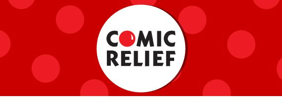 Comic Relief 2019 | Hamilton Academy