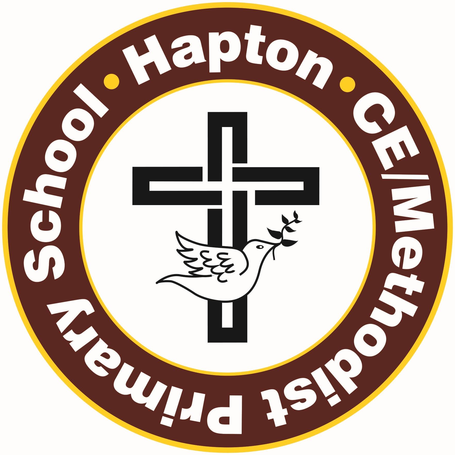 Hapton Church Of England/Methodist Primary School | Manchester Road, Burnley BB11 5RF | +44 1282 771657