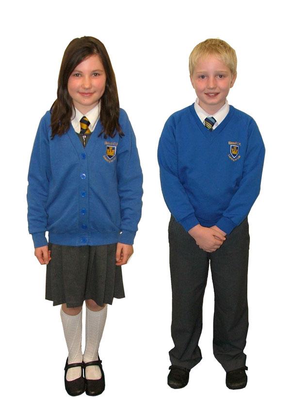 Uniform | Hassell Community Primary