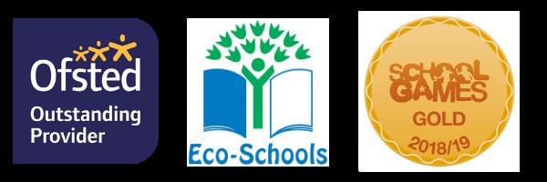 Hawthorns School