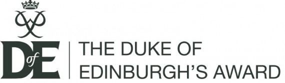 Logo for The Duke of Edinburgh's Awards