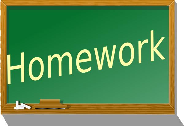 Class 2 Homework | Howard Primary School