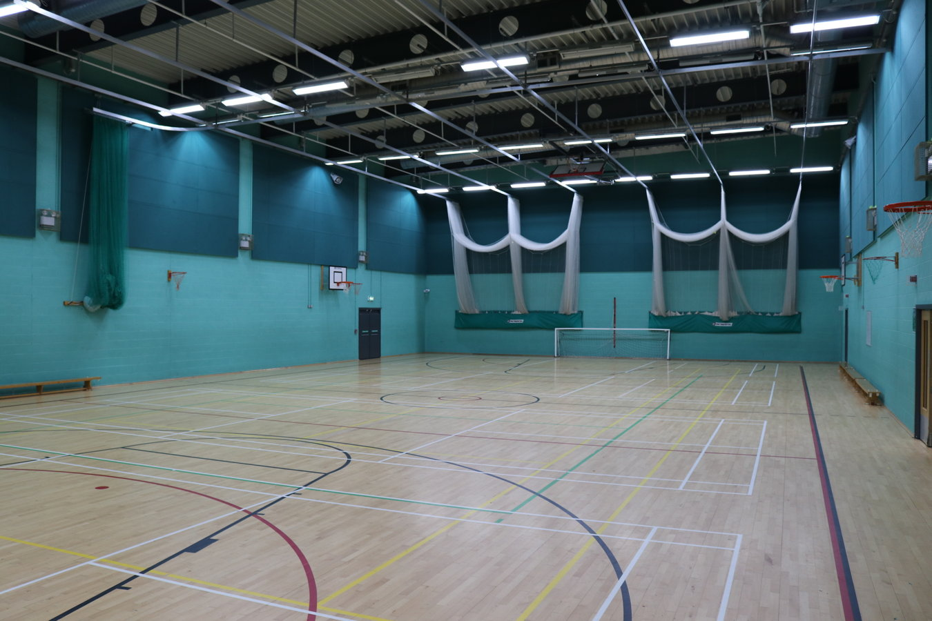 Facility Hire The Joseph Rowntree School
