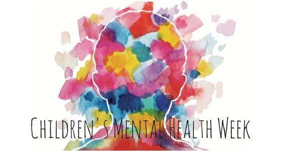 Children's Mental Health Week | Kennington Park Academy