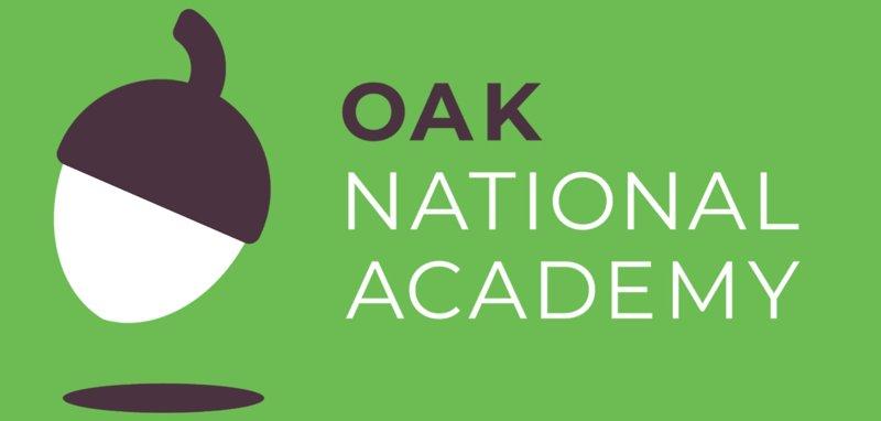 New national online resources - BBC Bitesize & Oak Academy | Longbenton  High School