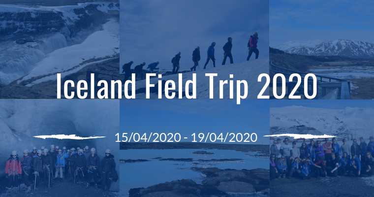 Duke Academic Calendar 2020 19.Iceland Field Trip 2020 Lsa Technology And Performing Arts College