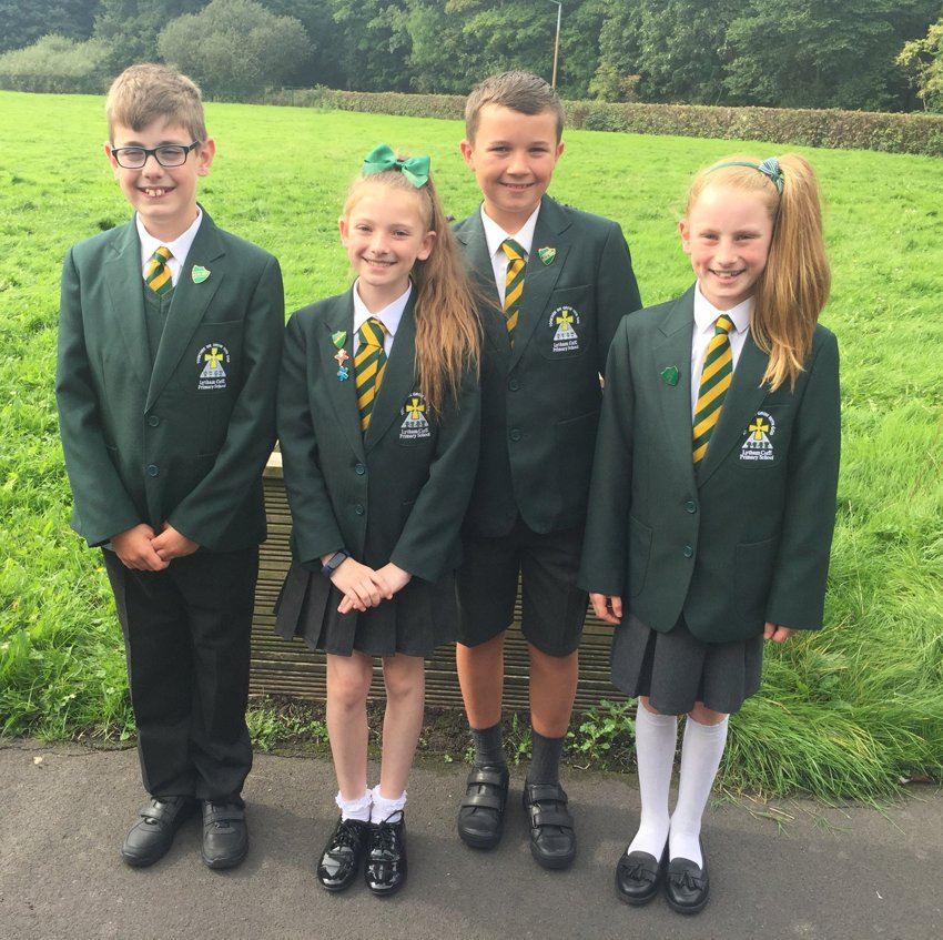the importance of wearing uniforms in schools Circumstances they will wear the school uniform altemativc:ly, some school5 have determined that it is both warranted and more effective to adopt a mandatory uniform policy.