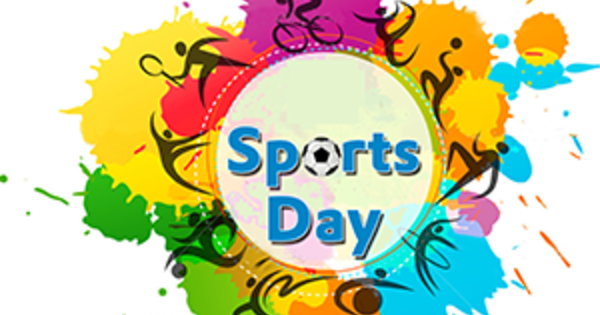 Clip Art Calendar Of Events : Sports day melbourne infant school