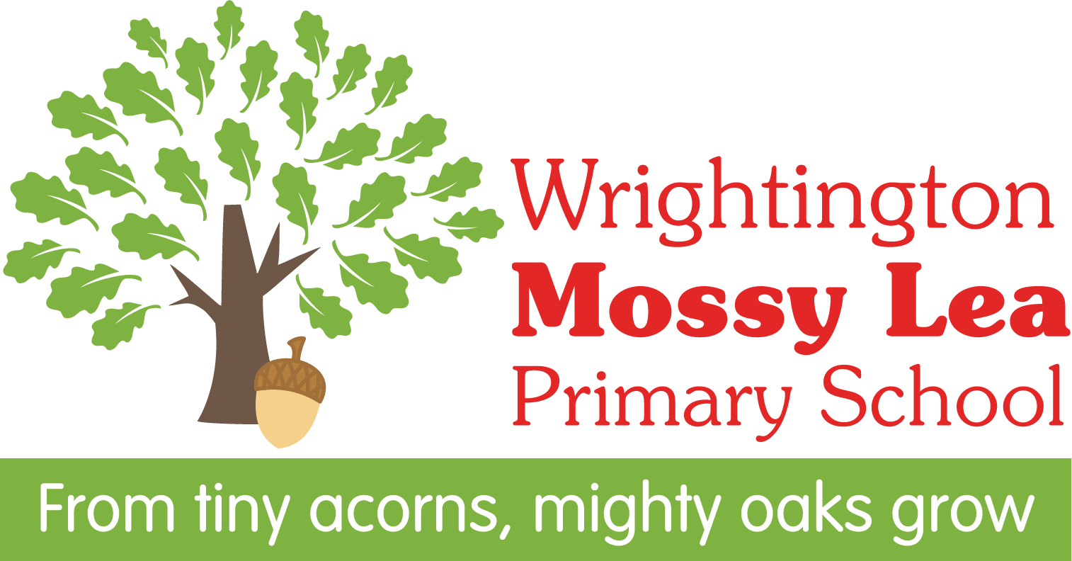 Wrightington Mossy Lea Primary School
