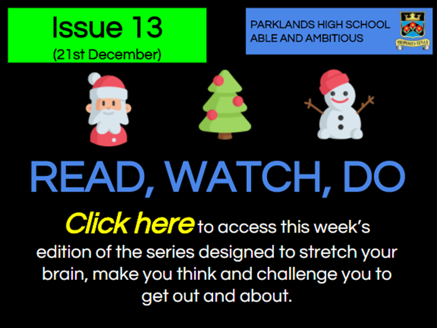 Virtual Tour And Video Parklands High School