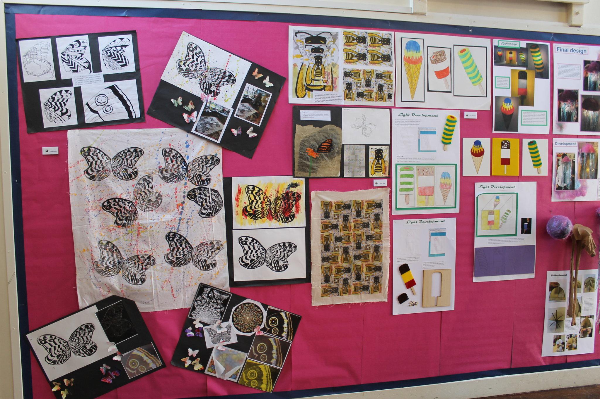 Art And Design Park Community Academy