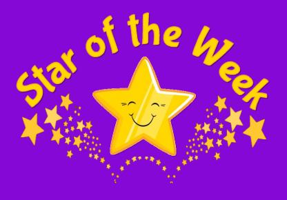 Star of the week | Park Community Academy