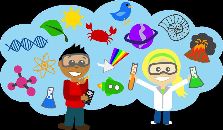 Science Week 2017 | Pool House Community Primary School