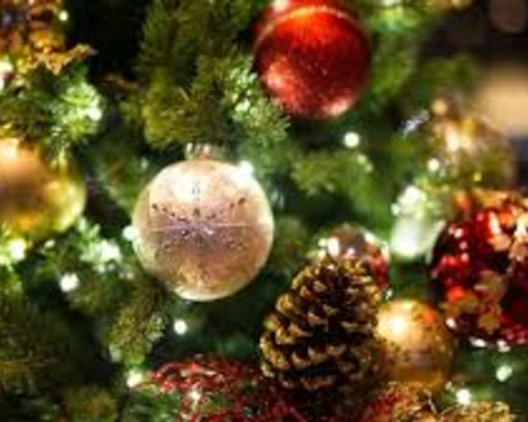 How To Decorate Christmas Tree.Christmas Tree And Decoration Donations Richard Crosse