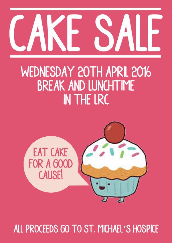 Cake Ideas For School Cake Sale
