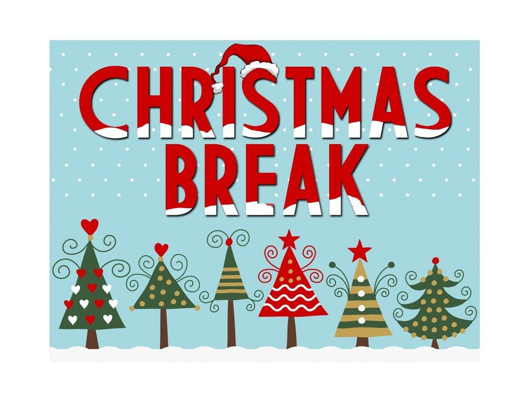 Christmas School Holidays | The Samworth Church Academy