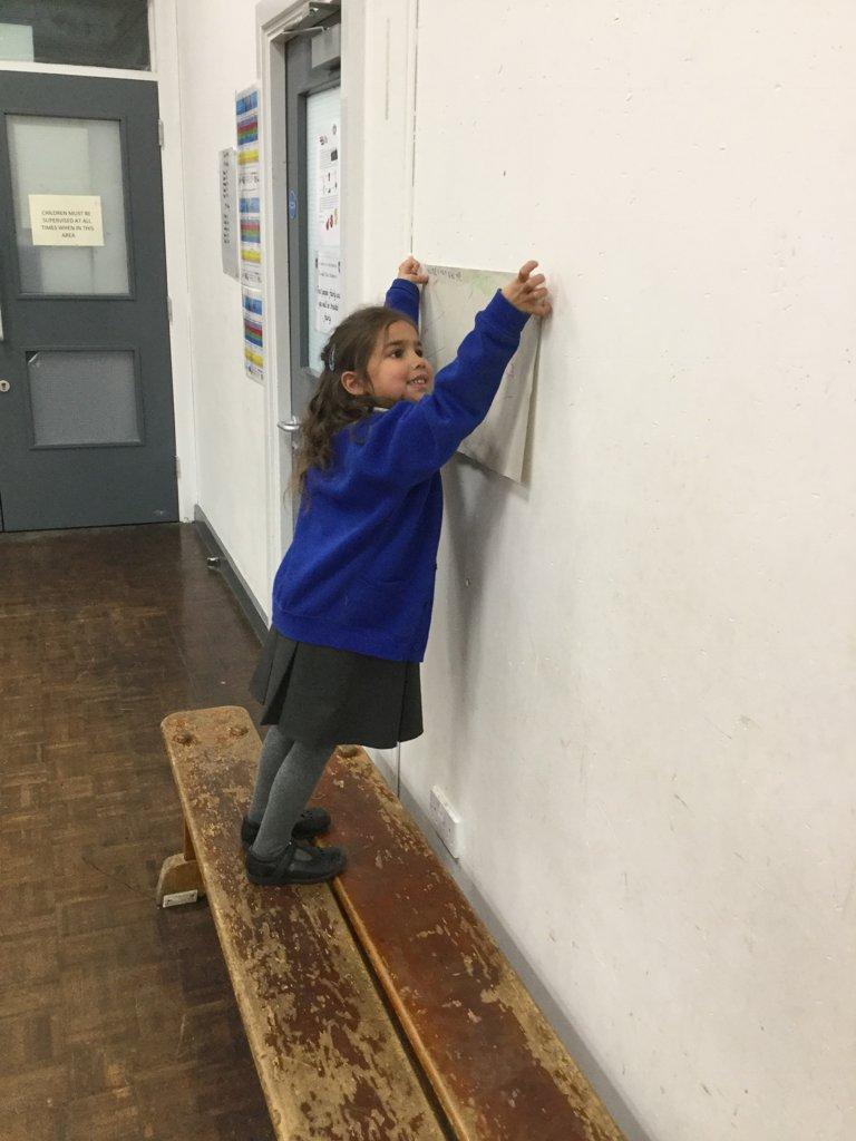 Advertising Shine Star, Shine! | Shadwell Primary School